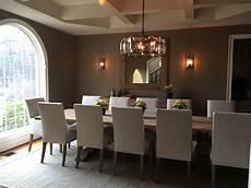 Esszimmer Renovieren Ideen - modern country style dining room remodel