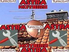 Sat Anlage Zur Empfang F 252 R Astra Hotbird Eutelsat T 252 Rksat