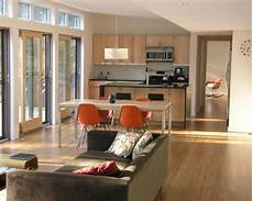 small open plan home small open floor plan houzz