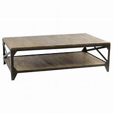 table basse industrielle table basse industrielle