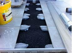 Beschichtete Terrassenplatten Erfahrungen - verlegungsbeispiel m 246 rtelsack eubu dach und fassade