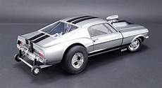1967 mustang gasser gone in 60 seconds diecast in 1