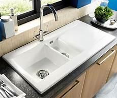 Spülbecken Küche Keramik - astracast keramik einbau k 252 chen sp 252 le sp 252 lbecken