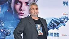 Luc Besson Akan Memproduksi Sekuel Valerian Dengan