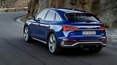 2021 audi q5 sportback revealed car news