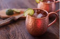 traditional moscow mule recipe eating richly