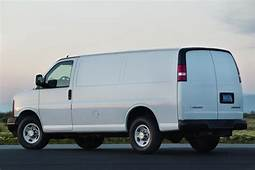 2013 Chevrolet Express 3500 New Car Review  Autotrader