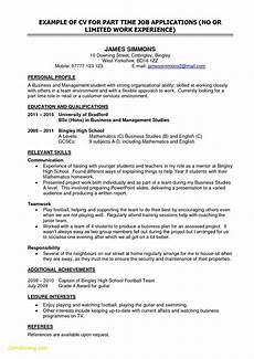 resume template australia no experience resume templates