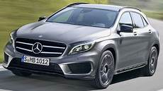 1000 Images About Gla On New Mercedes
