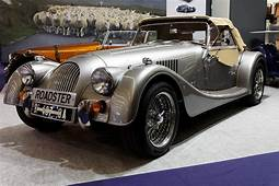New Morgan To The US  View From One Dealer Just British
