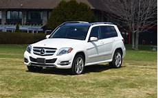 2013 mercedes glk250 bluetec is diesel really a cure