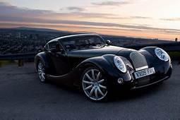 Morgan Motor Company To Host Dealer Open Day – Car