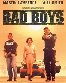 bad boys bad boys tv tropes