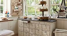 Vintage Küche Kaufen - einrichtungsidee gem 252 tliche k 252 che im vintage look loberon