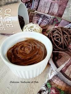crema al cacao senza uova e latte crema al cacao e caffe senza uova e senza burro