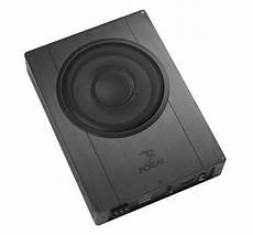test car hifi subwoofer aktiv focal car ibus 2 1