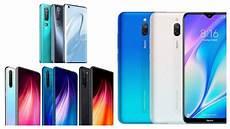 Harga Terbaru Hp Xiaomi Di Bulan Juni 2020 Dari Redmi