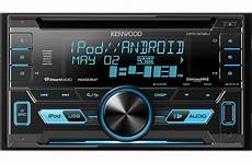 kenwood dpx302u din in dash car stereo receiver dpx
