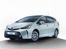 Toyota Prius 2015 Le Monospace Hybride Restyl 233 Photos