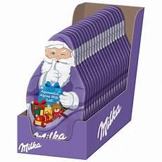 milka weihnachtsmann tafel 85g kaufen im world of