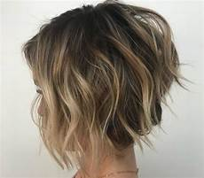 coupe pour cheveux mi coupes pour cheveux mi longs tendance 2018 coiffure