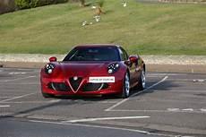 alfa romeo 4c coupe competizione rosso 2014 supercar