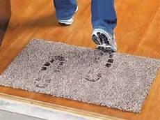 tapis paillasson magique microfibre hyper absorbant