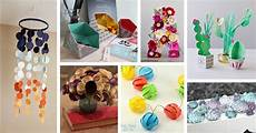 Home Decor Ideas Diy With Paper by 27 Best Paper Decor Crafts Ideas And Designs For 2019