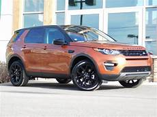 new 2019 land rover discovery sport hse 4 door in