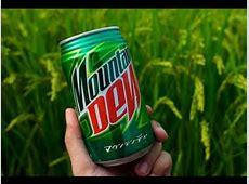how popular is mountain dew