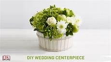 flower arrangement tutorial diy wedding centerpiece youtube
