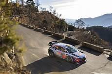 Rally De Montecarlo De 2018 La Enciclopedia Libre
