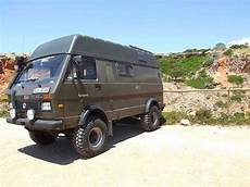 vw lt40 4x4 just the thing to go somewhere that s nowhere