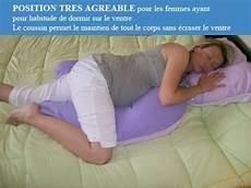 Bien Dormir Enceinte Quelle Position Pour Dormir