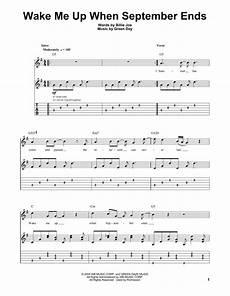 wake me up when september ends sheet music piano wake me up when september ends sheet music green day guitar tab single guitar