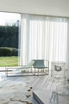 modèle rideau salon moderne le rideau voilage dans 41 photos rideau rideaux