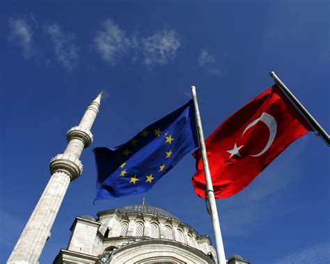 Why Can T Turkey Join The Eu