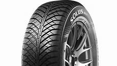 Kumho Presents The Solus Ha31 And The Wintercraft Wp51