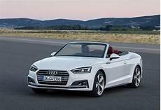 Audi A5 S5 Cabriolet 2017 Specs Price Cars Co Za