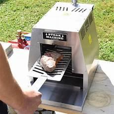 Profi Steak Grill - activa grill steak machine gasgrill steak grill 800 grad