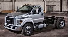 2020 ford f 650 supertruck release date engine interior