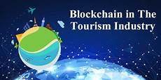 what can blockchain change in tourism industry in next few years
