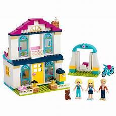 Malvorlagen Lego Friends House Lego Friends S House Building Toys B M