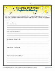 metaphors and similes in shakespeare explain the meaning k12 simile shakespeare