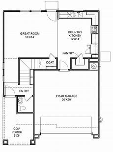 centex house plans centex homes