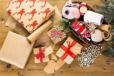 Geschenkideen Zu Weihnachten - weihnachtsgeschenke verpacken geschenke verpacken ideen