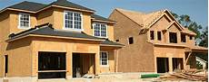 how to finance new home construction new american funding