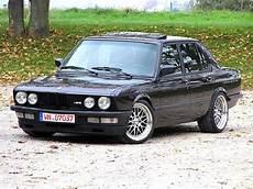1987 Bmw E28 M5 Individual
