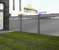 cloture claustra composite prix d une cl 244 ture en bois composite 2019 travaux