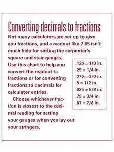 1000 images about decimal to fraction conversion